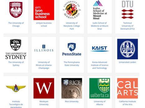Lấy bằng đại học hàng đầu thế giới qua mạng