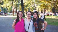 Bên cạnh hành trình trải nghiệm tại Mỹ, Lê Ngọc Tường Vân (SN 1995, giành học bổng 7 trường đại học hàng đầu Mỹ và từng nhận bằng khen của...