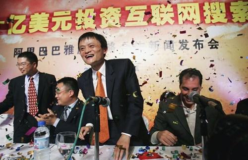 """15 cẩm nang từ Jack Ma có thể giúp bạn """"đổi đời"""""""