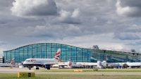 TheAirports Council International(ACI) đã đưa ra danh sách những sân bay nhộn nhịp nhất thế giới. Một lần nữa,Hartsfield-Jackson Atlanta International Airport (ATL) vẫn giữ trị trí đứng đầu danh...