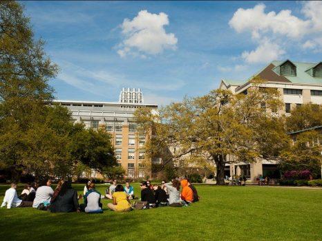 Trường Đại Học Tuyển Sinh Gắt Gao Nhất Của Mỗi Bang Trên Toàn Nước Mỹ