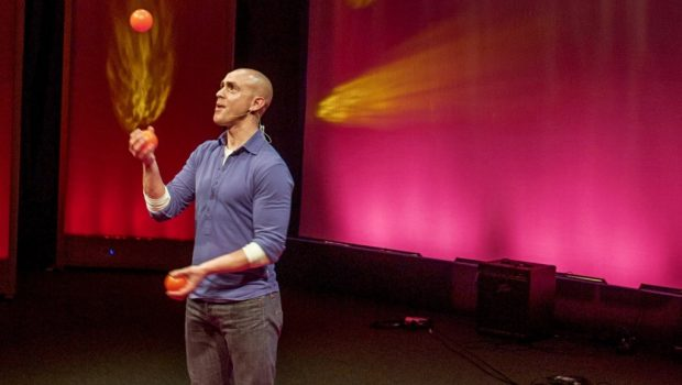 7 bài TED giúp bạn vượt qua những giai đoạn khó khăn trong cuộc đời