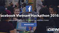 """""""Bạn sẽ làm gì nếu bạn không còn sợ hãi bất cứ điều gì?"""" – The Facebook Values Các kĩ sư tại Facebook luôn có những ý tưởng sáng tạo..."""
