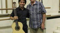 Ít ai biết rằng, tài năng guitar trẻ Trần Tuấn An – giải Nhất cuộc thi guitar quốc tế Hamilton International Guitar Competition, vừa nhận được học bổng tiến sĩ...