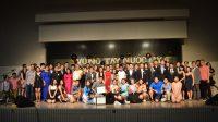 Sự kiện Vòng Tay Nước Mỹ 4 (VTNM4) – Hẹn Nhau Bên Dòng Potomac do Hội Thanh niên – Sinh viên Việt Nam tại Hoa Kỳ tổ chức diễn ra...