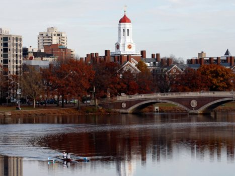 20 trường đại học tư giàu có nhất ở Hoa Kỳ