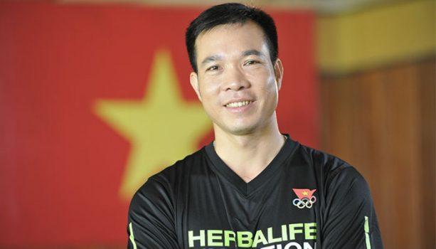 Những Điều Chưa Kể Về Hoàng Xuân Vinh – VĐV Đầu Tiên Trong Lịch Sử Việt Nam Giành HCV Olympic