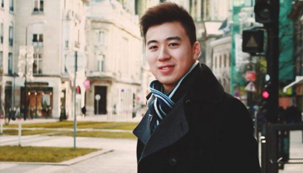 """Chàng Trai Việt """"Không Phải Dạng Vừa Đâu"""" – 21 Tuổi Đạt Học Bổng Tiến Sĩ Toàn Phần Mỹ"""