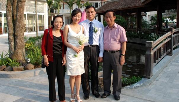Cách Dạy Con Thành Đạt Của Vị Giáo Sư Nổi Tiếng Khắp Việt Nam