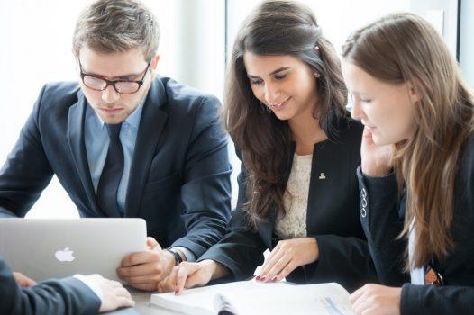 Những trường đại học có chương trình MBA học trong 1 năm