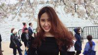 Nhận học bổng khoảng 4 tỷ đồng đến Đại học Bryn Mawr (Mỹ) năm ngoái, hiện Hoàng Ngọc Mai đang là cô sinh viên năm thứ 2 năng nổ nằm...