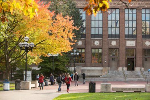 10 trường đại học tốt nhất theo bảng xếp hạng của U.S News và Money