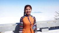 Nỗ lực tự học tiếng Anh rồi nỗ lực giành đượchọc bổngthạc sĩ trị giá hơn 50.000 USD, cô gái người Dao Chảo Thị Yến chỉ có một ước mơ...