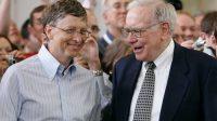 Nhà sáng lập tập đoàn phần mềm lớn nhất thế giới Microsoft, tỷ phúBill Gates, vừa có một bài viết cảm động nói về tình bạn đã kéo dài 25...