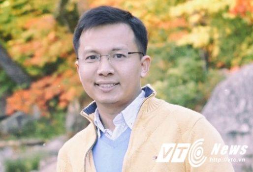 Nhà khoa học trẻ Việt Nam tại Học viện Công nghệ Massachussets và giấc mơ năng lượng tái tạo cho quê hương