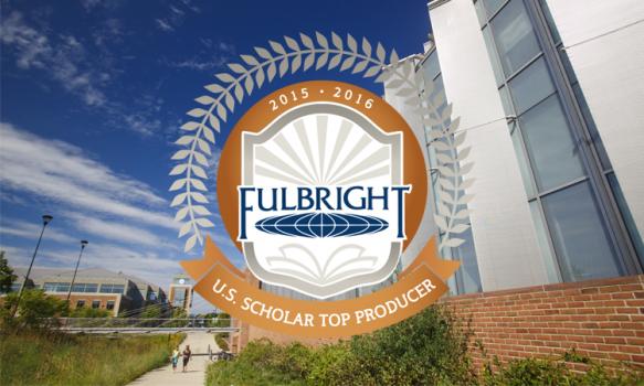 IVCE trợ giúp học bổng Học giả Fulbright
