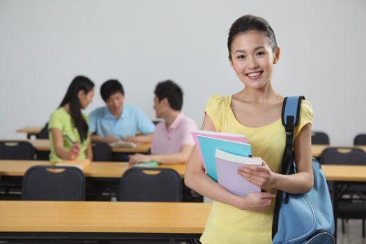 Bí Quyết Giúp Các Sinh Viên Ngoại Bang Làm Quen Với Môi Trường Học Mới