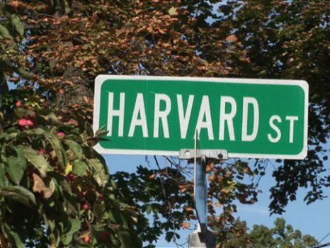 5 phẩm chất cần có nếu bạn muốn vào trường Harvard
