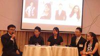 """Nhiều ý kiến phê bình nền giáo dục Việt Nam quá """"gà chọi"""" vì mục đích giành thứ hạng cao, nhưng các diễn giả trẻ là những du học sinh..."""