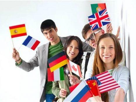 Du học sinh chi 9 tỉ USD/năm cho các trường công lập Mỹ