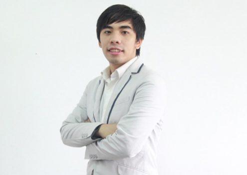 Từ chối Microsoft, 9x về Việt Nam khởi nghiệp
