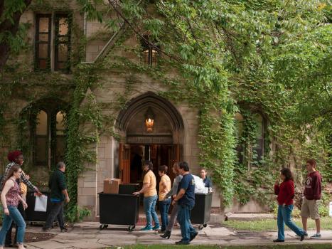 """Những trường đại học """"thông minh"""" nhất phía Trung Tây Hoa Kỳ"""