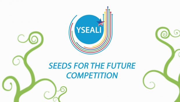 The YSEALI Seeds for the Future program đang tuyển dự án
