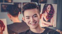 16 tuổi, Phan Đăng Hoàng gây chú ý khi tạp chí mỹ thuật nổi tiếng của Mỹ – Art People đăng tải chân dung như một họa sĩ trẻ tài...