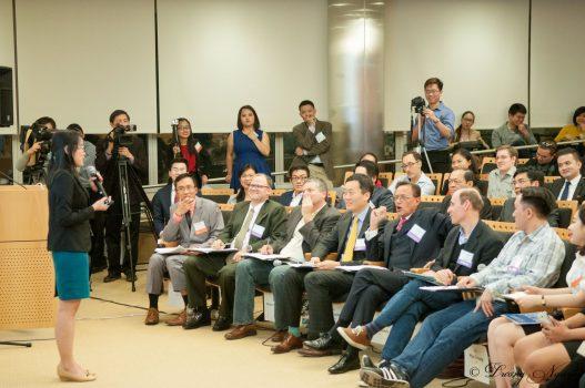 HOT!!! VietChallenge 2017 – cuộc thi khởi nghiệp dành cho các bạn trẻ Việt Nam toàn cầu