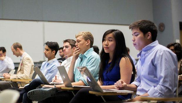 Nhiều đại học Mỹ mở rộng vùng tuyển sinh trên thế giới