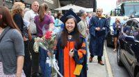 Phạm Thu Thảo, cô gái trẻ thế hệ 9x đã hoàn thành tốt 6 năm học Vật lý trị liệu theo học bổng toàn phần tại trường Utica College, NY....