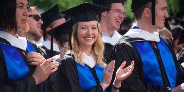 Những tấm bằng sau đại học đáng giá ở Mỹ năm 2016