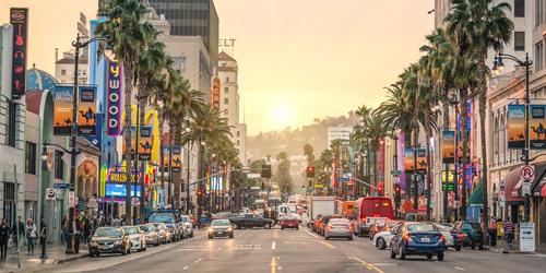 Los Angeles thành trung tâm startup công nghệ mới tại Mỹ