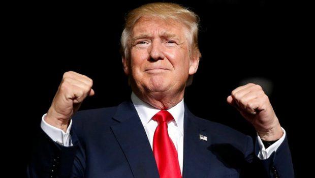 4 người học cùng trường với ông Donald Trump thành công nhất