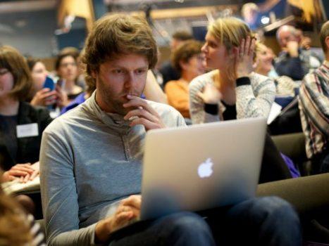 Danh sách những khóa học trực tuyến miễn phí sẽ bắt đầu vào tháng 11