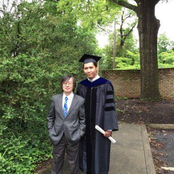 Vị giáo sư vật lý bắc nhịp cầu khoa học Việt – Mỹ