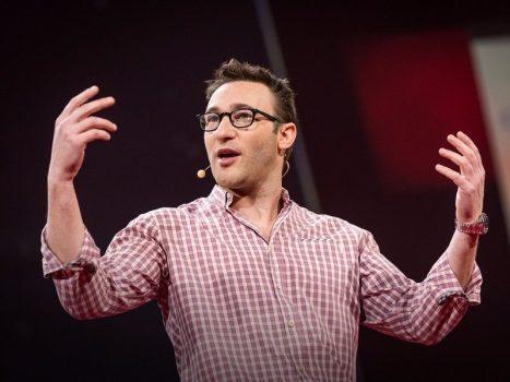 10 bài TED giúp bạn trở nên thông minh hơn về kiến thức kinh doanh