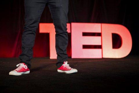 5 bài TED truyền cảm hứng có nội dung dưới 5 phút