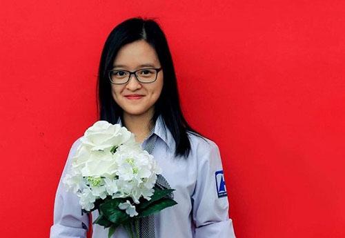 Những nữ sinh Việt Nam ở Harvard