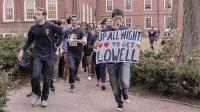 """Khi nói tới """"Harvard, bốn rưỡi sáng"""", ông Trần Đức Cảnh, chuyên gia giáo dục Hoa Kỳ, nguyên thành viên ban cố vấn tuyển sinh của ĐH Harvard, vui vẻ..."""