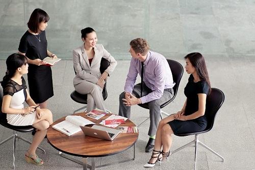Chương trình MBA và MIB khác nhau thế nào