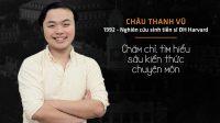 Điểm chung của những người trẻ tài giỏi là đam mê, cố gắng và sự nỗ lực không ngừng nghỉ để hoàn thành mục tiêu đưa trí tuệ Việt Nam...