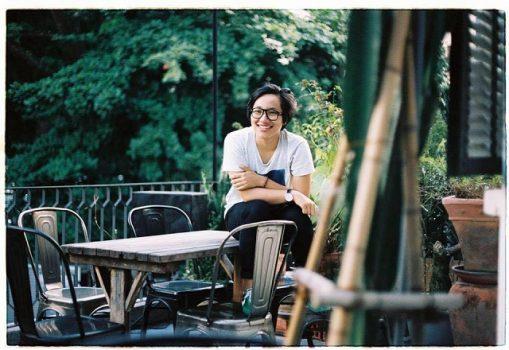 Nữ chủ tịch 9X Việt tài năng của Hội học sinh quốc tế và người Mỹ đa chủng tộc