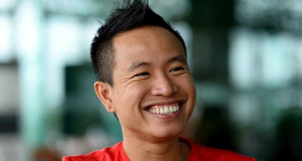Kỹ sư Google tư vấn để sinh viên Việt ra trường có lương 2.000 USD/tháng: Sang Mỹ mà làm!