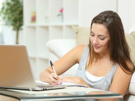 Có nên học trực tuyến để lấy bằng MBA?