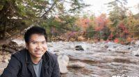 Lê Mậu Tuấn, người từng giành học bổng toàn phần ASEAN khi mới 15 tuổi và giành học bổng 8 tỷ nghiên cứu Tiến sỹ tại Học viện Công nghệ...