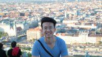 """Tự thân vận động, Nguyễn Phan Linh thực hiện mục tiêu du học và giữ những vị trí công việc """"trong mơ"""" tại các công ty, tập đoàn đa quốc..."""