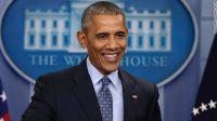 Tại cuộc họp báo lần cuối trên cương vị tổng thống, ông Barack Obama trấn an người dân về viễn cảnh đất nước trong nhiệm kỳ của ông Donald Trump....