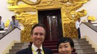 Cao Phương Hà hiện là tổng giám đốc điều hành của tổ chức giáo dục Quốc tế EF Education First Việt Nam. Sau khi tốt nghiệp chương trình thạc sỹ...