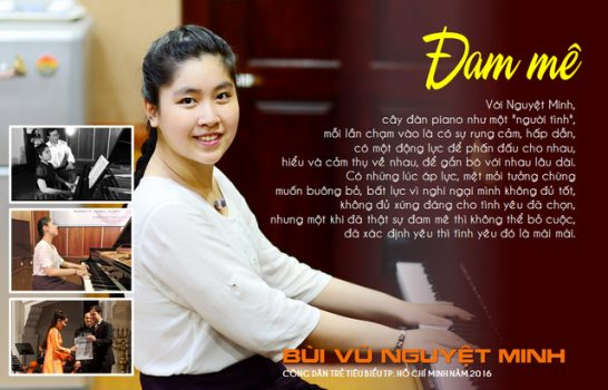 Cô Gái Việt Được Mời Làm Trợ Lý Cho Giáo Sư Đại Học Tại Mỹ Ở Tuổi 16